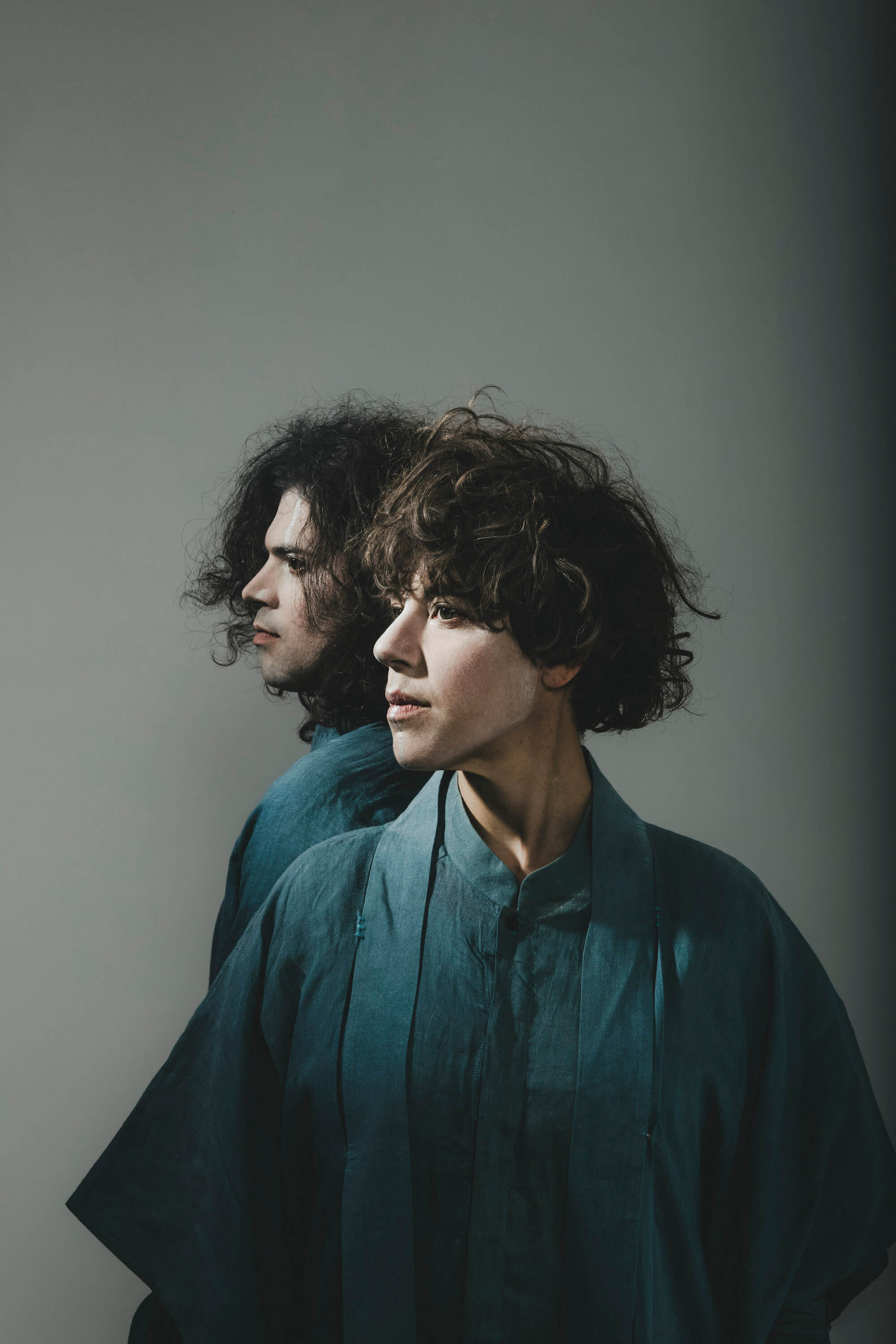 tune yards 最新mv look at your hands を公開 新作のリリースを発表