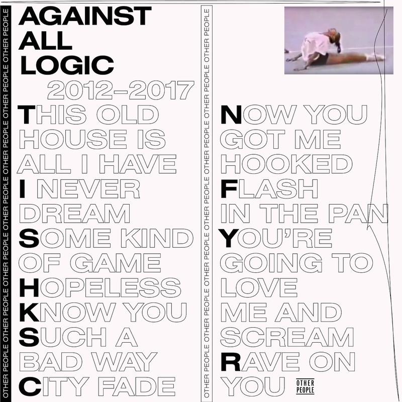 「against all logic」の画像検索結果